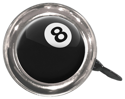 Bells; Lever-Action, Swell Bell 8-Ball