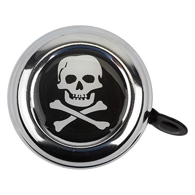 Bells; Lever-Action, Swell Bell Skull X Bones