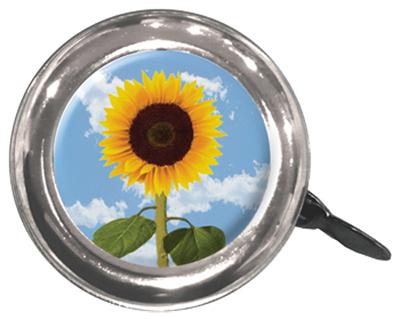 Bells; Lever-Action, Swell Bell Sunflower