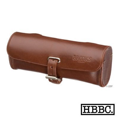 Brooks Challenge Tool Bag, Brown