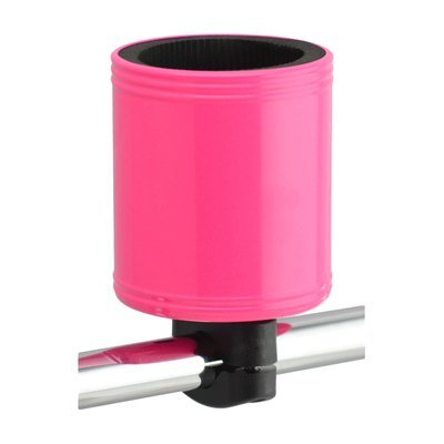 Cupholders; Kroozie CupHolder 2.0 - Hot Pink