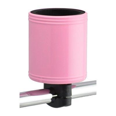 Cupholders; Kroozie CupHolder 2.0 - Light Pink
