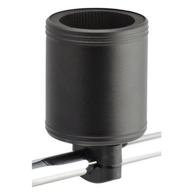 Cupholders; Kroozie CupHolder 2.0 - Flat Black