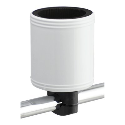 Cupholders; Kroozie CupHolder 2.0 - White