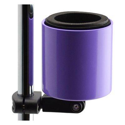 Cupholders; Kroozie CupHolder 2.0 Deluxe - Purple