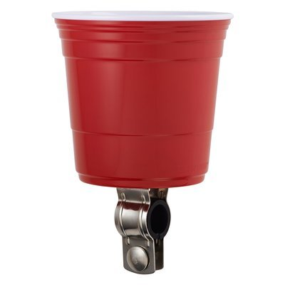 Cupholders; Red Cup Living Solo Red Cupholder