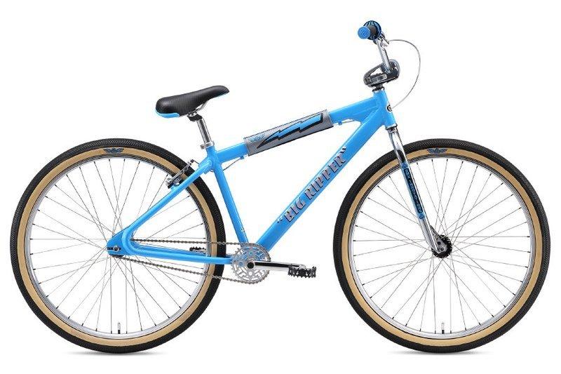 SE Bikes Retro Series; Big Ripper 29