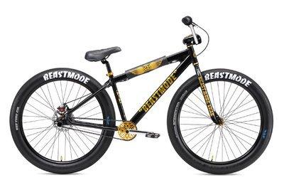 SE Bikes Retro Series; Beast Mode Ripper 27.5