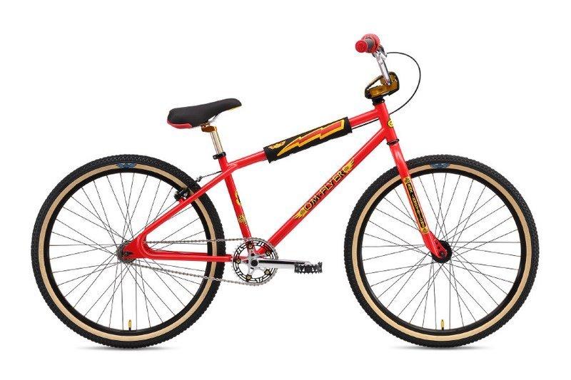 SE Bikes Retro Series; OM Flyer 26
