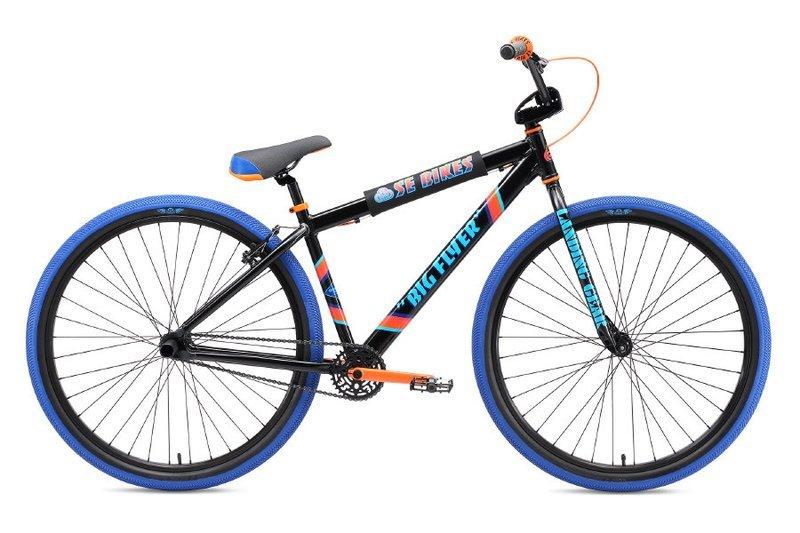 SE Bikes Rad Series; Big Flyer 29