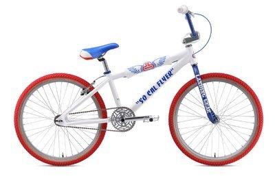 SE Bikes Rad Series; So Cal Flyer 24