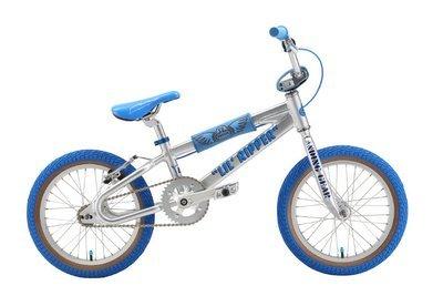 SE Bikes Rad Series; Lil Ripper 16
