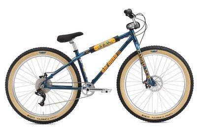 SE Bikes Retro Series; OM-Duro XL 27.5+