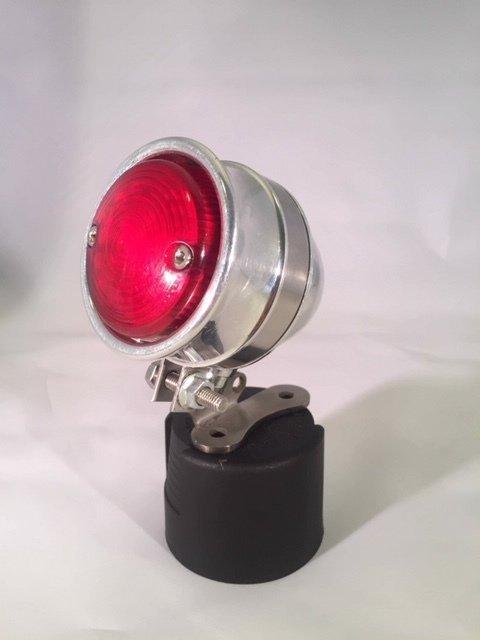 Lights; Michigan Built GW-1 Taillight