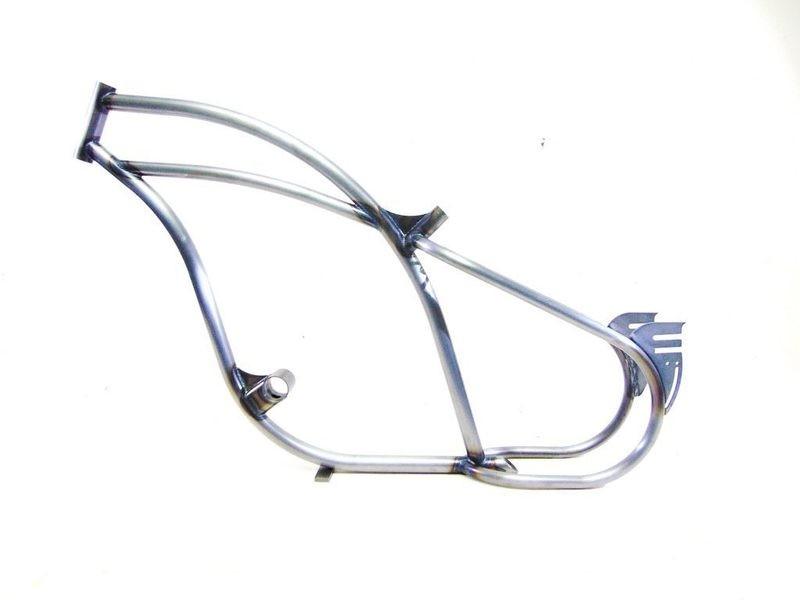 TSP - Oldster Frame