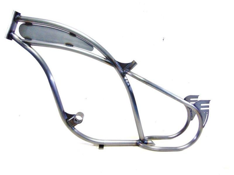 TSP - Oldster Frame T1