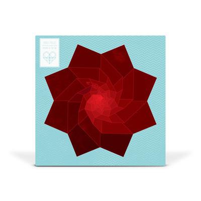 Parallel to The Sea Vinyl