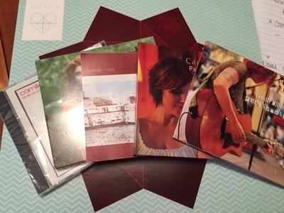 'Stalker Package'Camille Miller Music