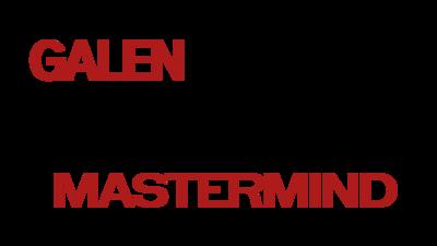 Galen Bingham Inspired Mastermind