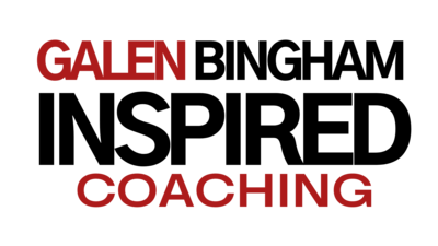 Complementary Inspired Coaching Session