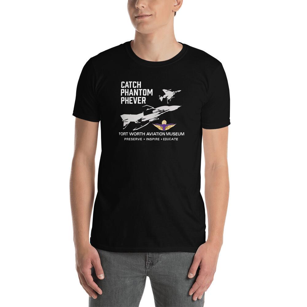 F-4 Phantom Phever T-shirt - ONLINE ONLY