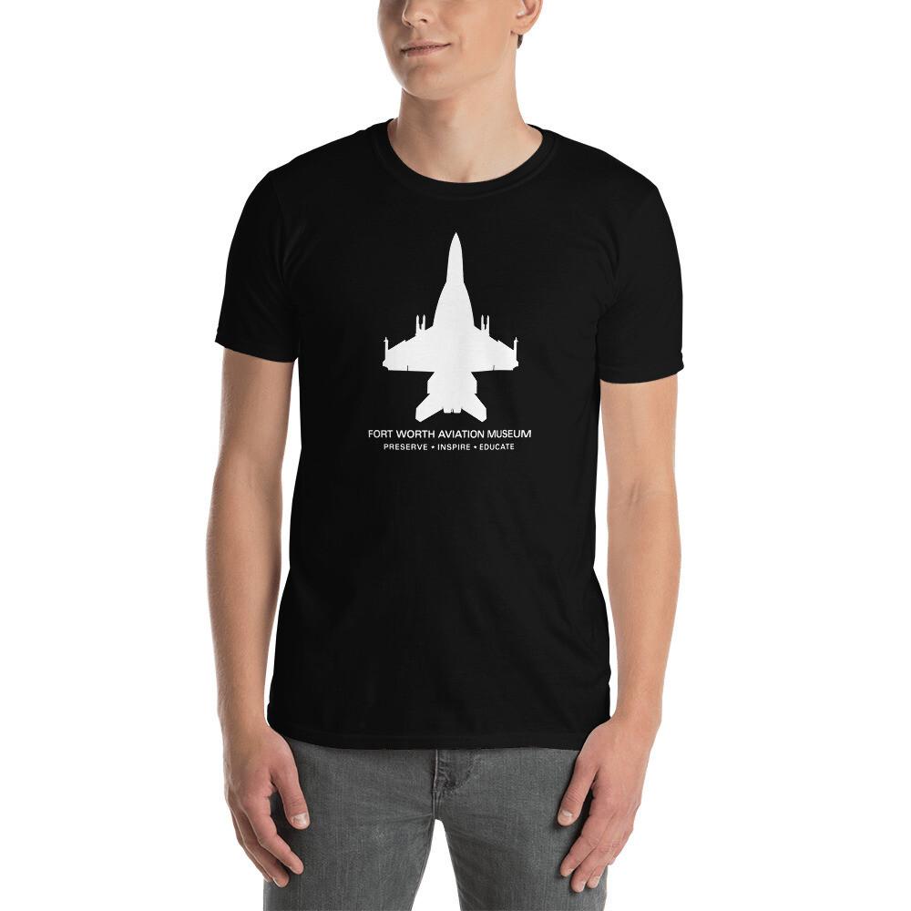 F-18 Hornet T-Shirt - ONLINE ONLY