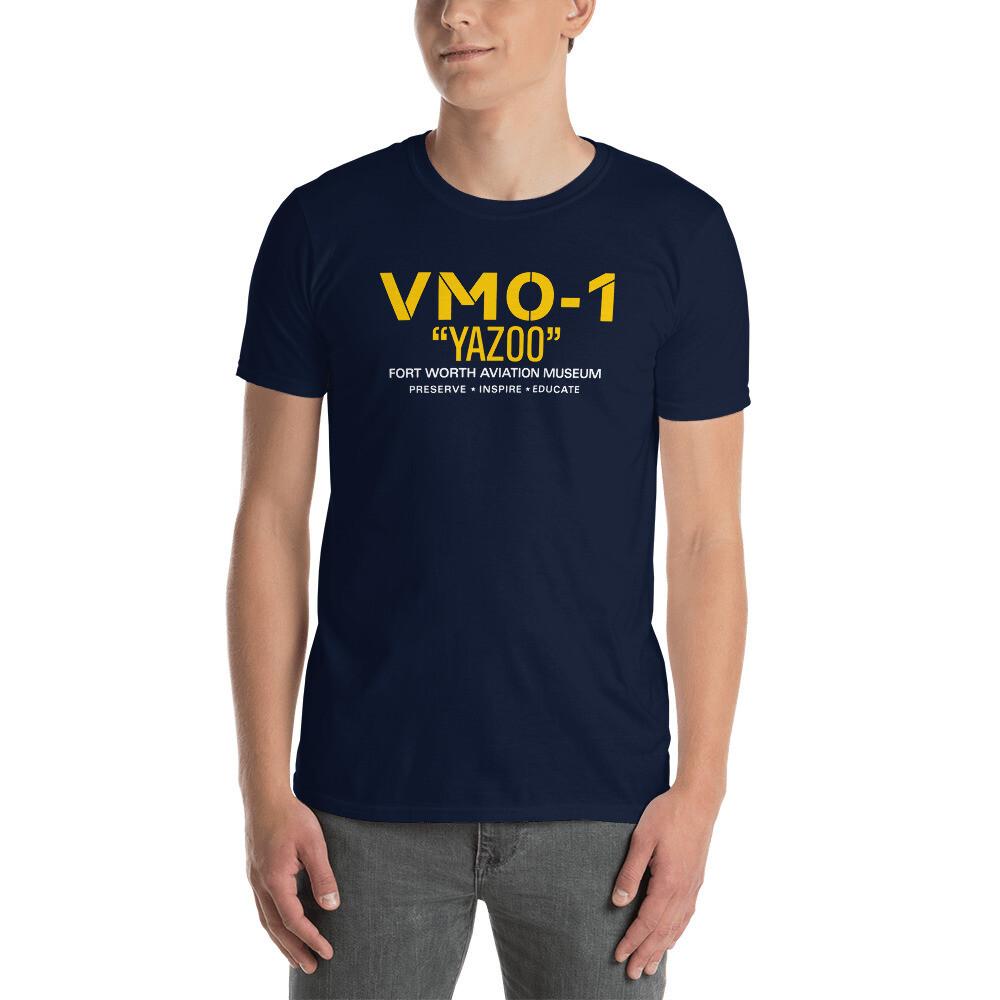 VMO-1 T-Shirt - ONLINE ONLY