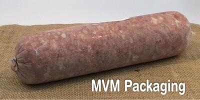MVM Minced Turkey & Venison (454g)