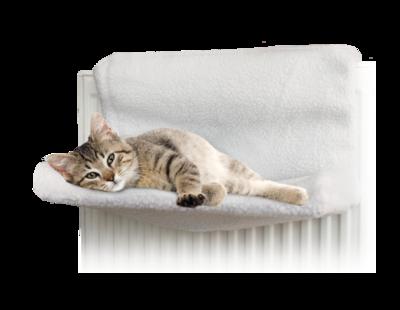 Radiator Hanging Cat Bed