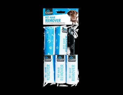 Pet Hair Roller & Refills