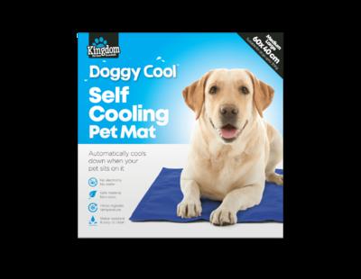 M/L Self Cooling Mat (40cm x 60cm)