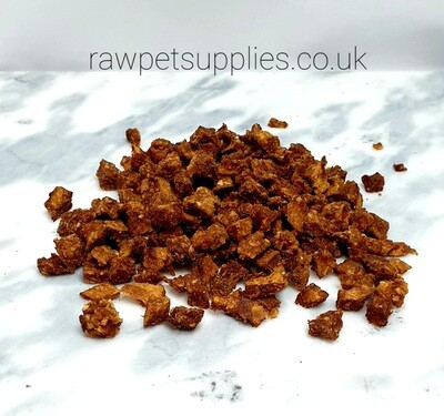 Duck Meat Bites (80g) *NEW SMALLER PIECES*
