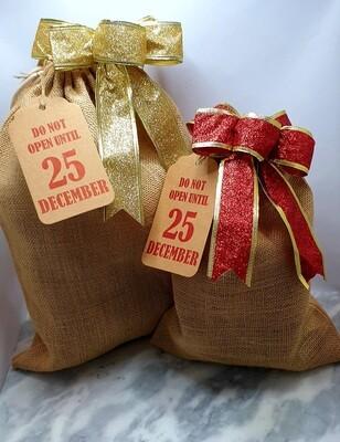 MINI Birthday/Gift Treat Sack