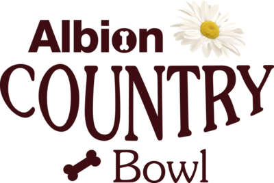 Albion Country Bowl Heart Chunks (2kg)
