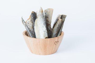 Salmon Skin Jerky (100g)
