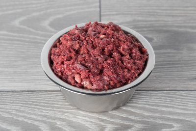 Bulmers Minced Beef Lung (economy) (454g)