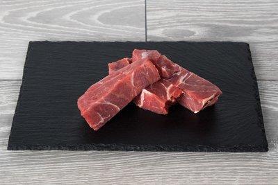 MVM Beef Chunks (1kg)