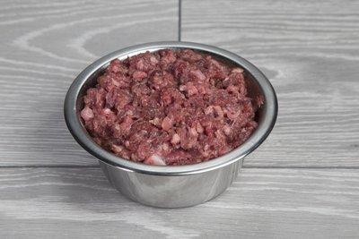 MVM Minced Beef & Chicken Carcass (454g)