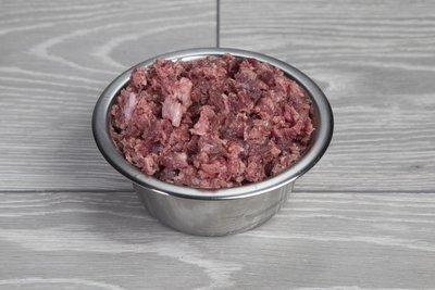 MVM Minced Beef & Duck Carcass (454g)