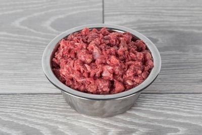 MVM Minced Lamb & Chicken Carcass (454g)