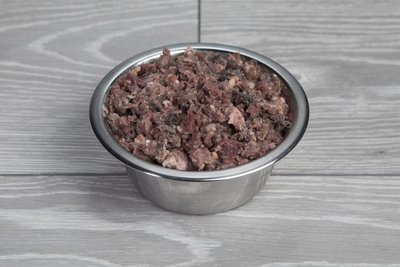 MVM Minced Tripe & Beef (454g)