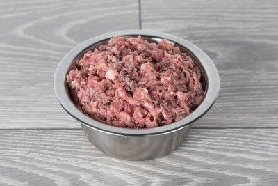 MVM BONELESS Best Salmon & Pork (454g)