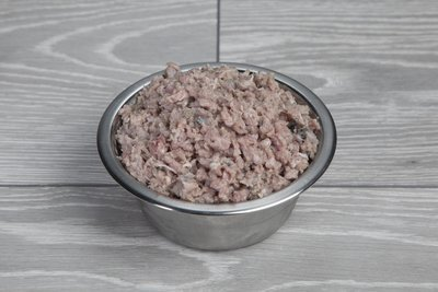 RTPF Minced Turkey & Tripe (500g)