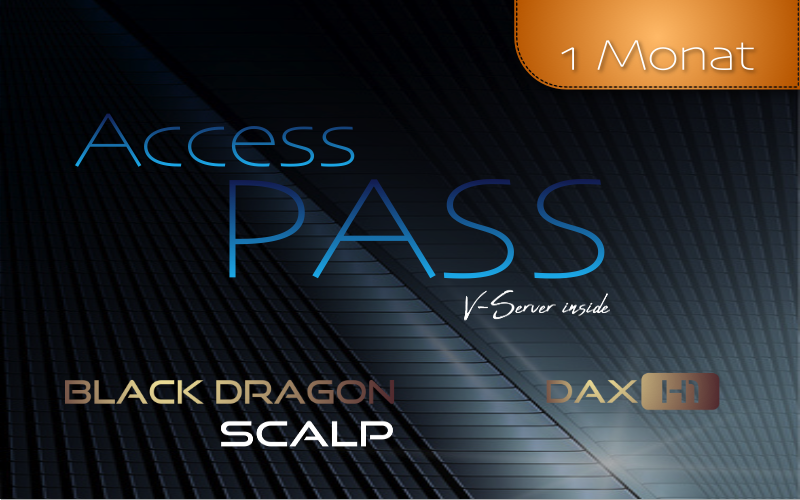 Access Pass 1 Monat Black Dragon Scalp