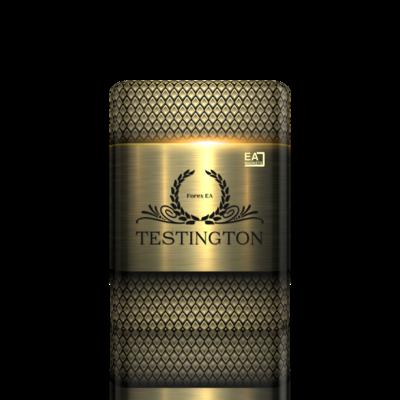 TESTINGTON FOREX EA