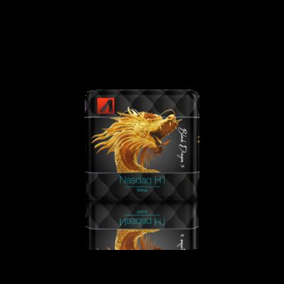 Nasdaq H1 Setup Black Dragon 5