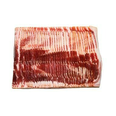 Center-Cut Applewood Smoked Bacon (10 lb)