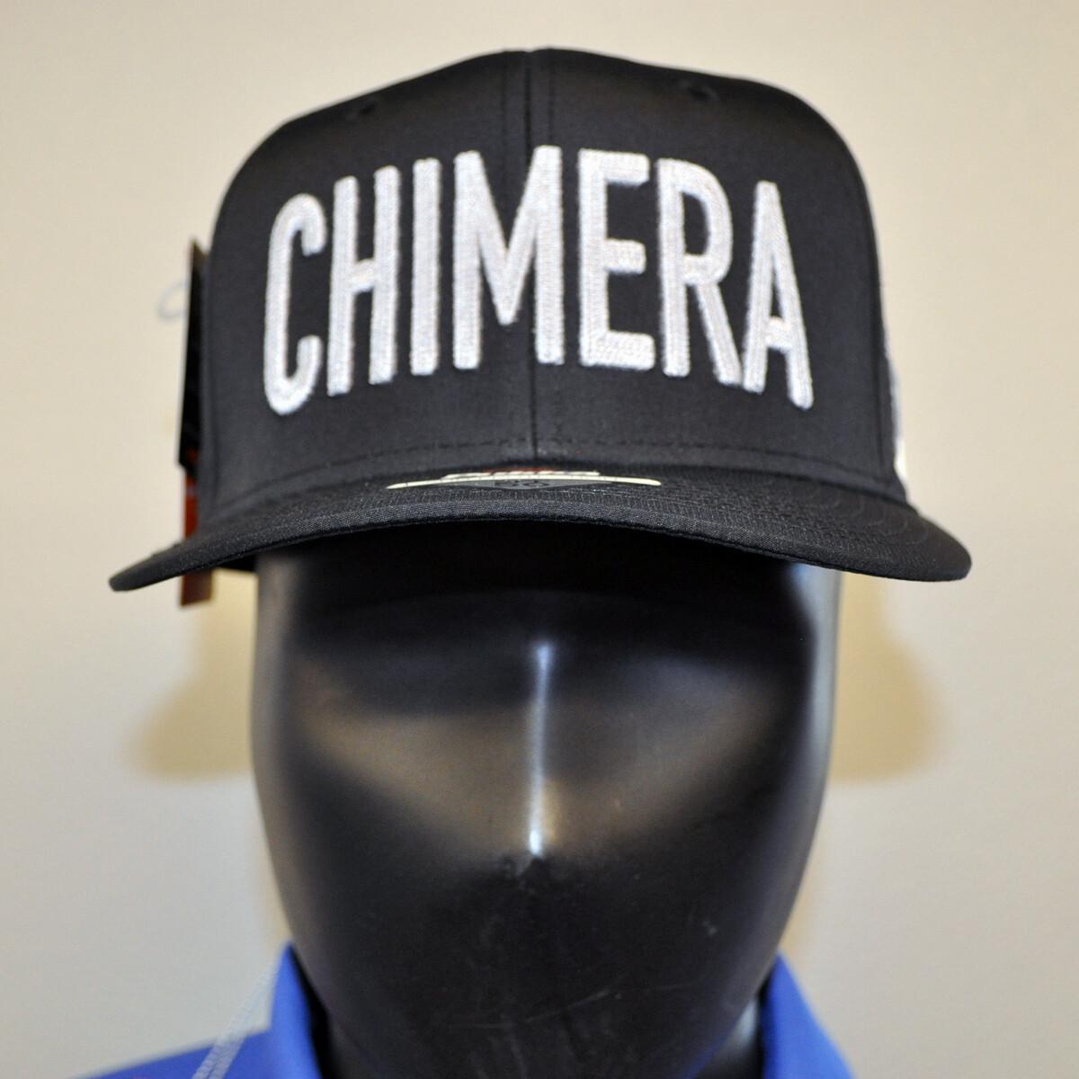 Men's Golf Hat - OSFA Black/Gray