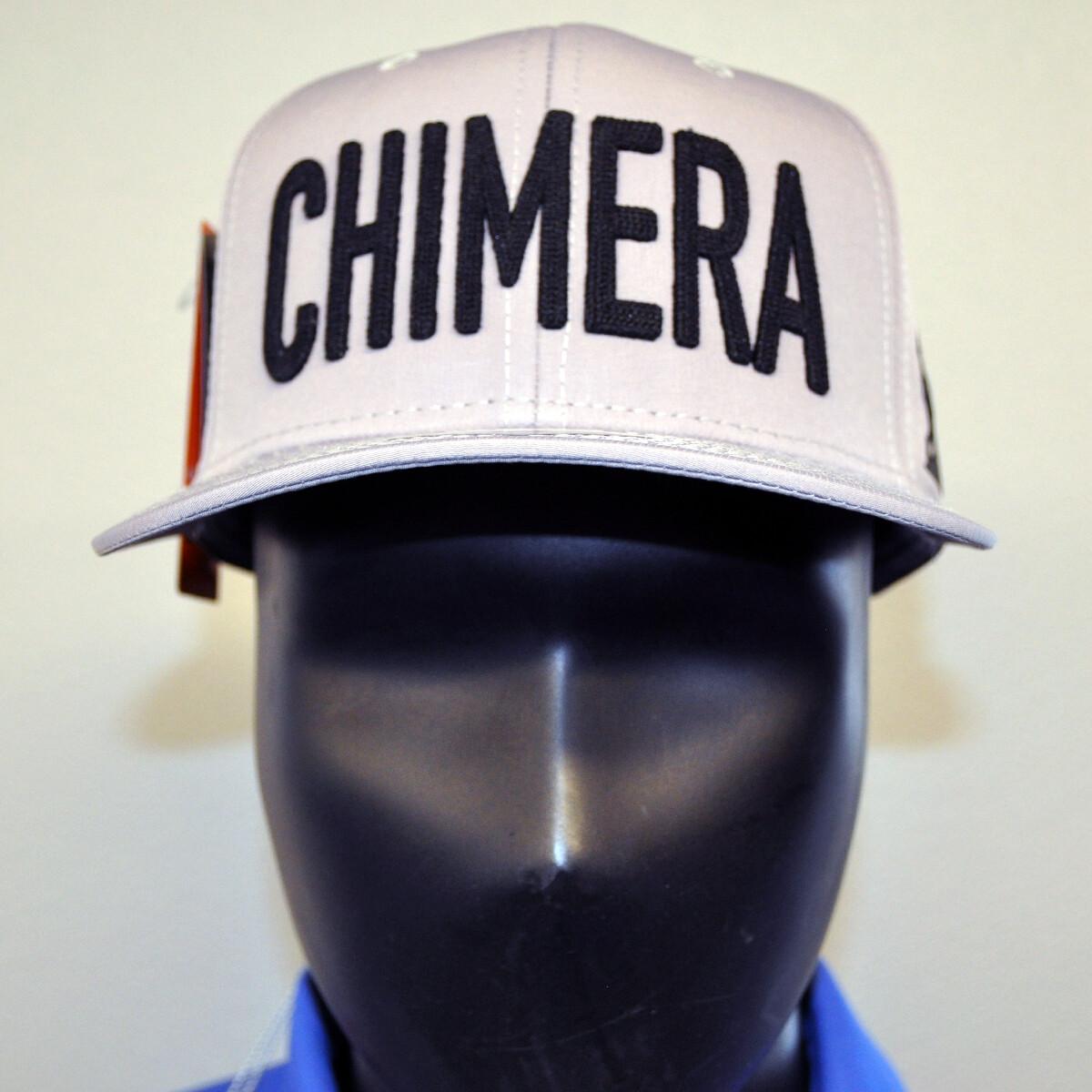 Men's Golf Hat - OSFA Gray/Black