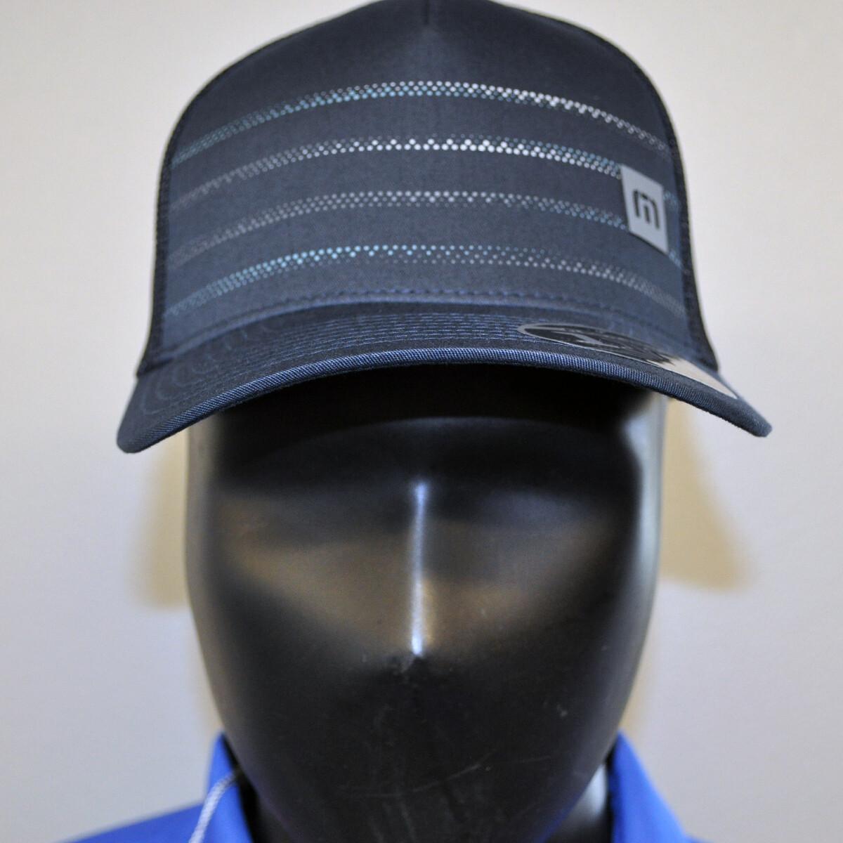 Men's Golf Hat - Travis Mathew - OSFA Navy